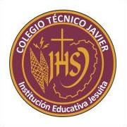 logo Colegio Técnico Javier