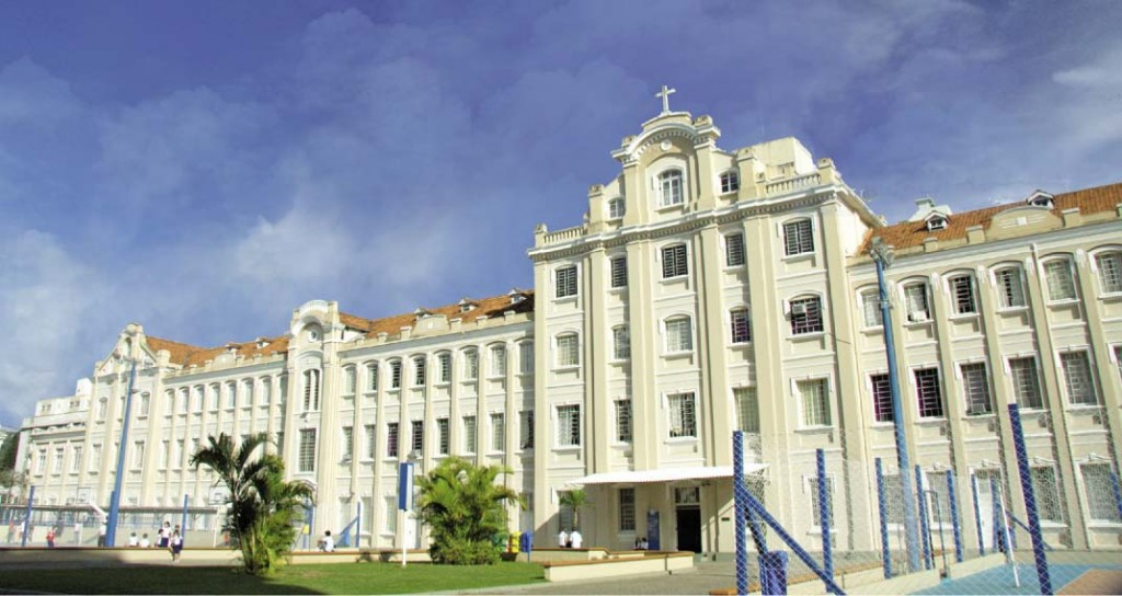 Colégio Catarinense