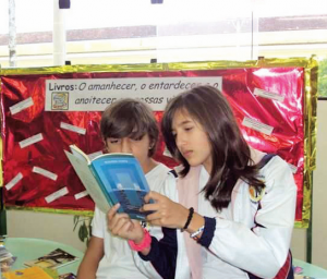 foto Colégio Anchieta Nova Friburgo