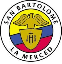 logo Colegio San Bartolomé La Merced