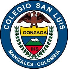logo Colegio San Luis Gonzaga