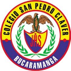 logo Colegio San Pedro Claver