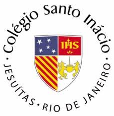 logo Colégio Santo Inácio Rio de Janeiro