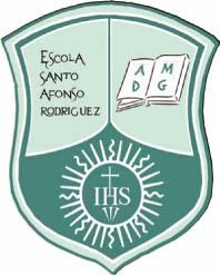 logo Escola Santo Afonso Rodriguez – ESAR