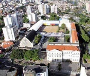 foto Colégio Antônio Vieira