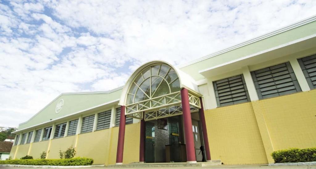 Escola Técnica de Eletrônica Santa Rita do Sapucaí – ETE