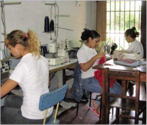 foto Colegio San Roque González de Santa Cruz