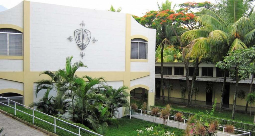 Colegio Externado de San José