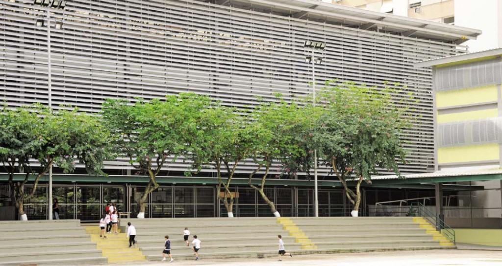 Colégio Santo Inácio Rio de Janeiro