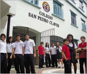 foto Colegio San Pedro Claver