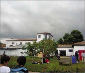 foto Colegio Santa Luisa