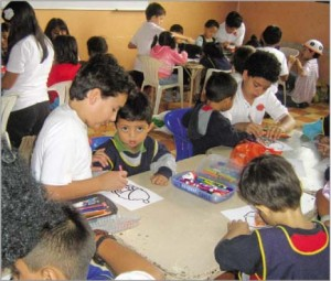 foto Liceo Javier