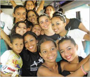 foto Escola Santo Afonso Rodriguez – ESAR