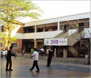 foto Colegio Cristo Rey