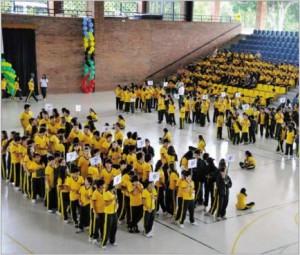 foto Colegio Berchmans