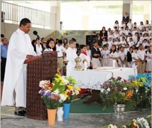 foto Colegio Javier
