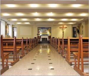 foto Colégio São Francisco Xavier