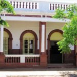 img Colegio San Roque González de Santa Cruz