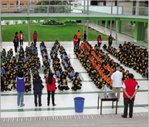 foto Colegio San Francisco Javier