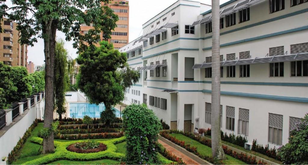 Colegio San Pedro Claver