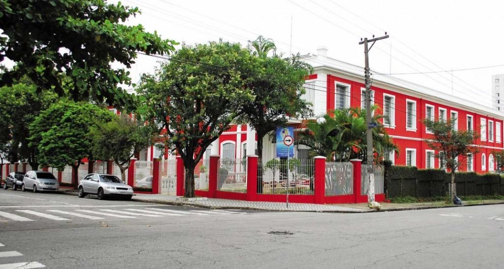 Colégio São Francisco Xavier