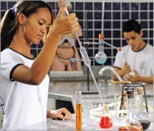 foto Escola Técnica de Eletrônica Santa Rita do Sapucaí – ETE