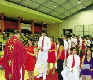 foto Colégio Diocesano