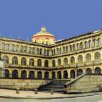 img Colegio Mayor de San Bartolomé