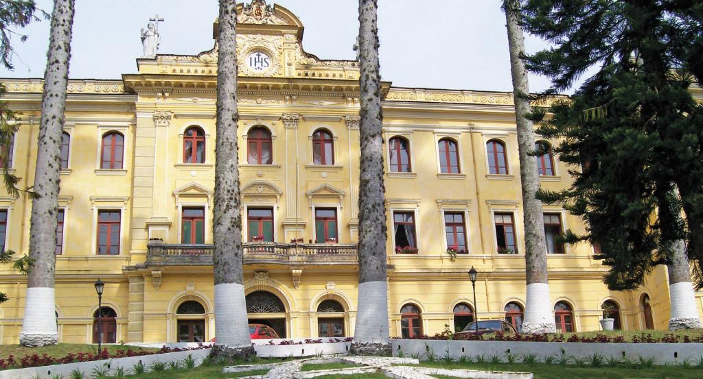 Colégio Anchieta Nova Friburgo