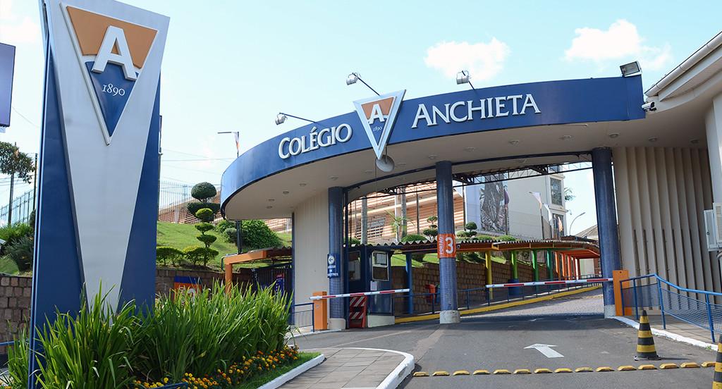 Colégio Anchieta Porto Alegre