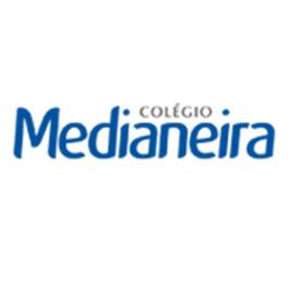 logo Colégio Medianeira