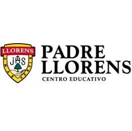 logo Centro Educativo Padre José María Llorens
