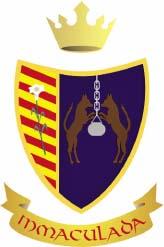 logo Colegio de La Inmaculada
