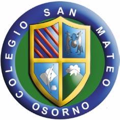 logo Colegio San Mateo