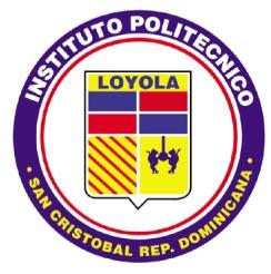 logo Instituto Politécnico Loyola