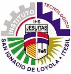 logo Instituto Tecnológico San Ignacio de Loyola – ITESIL