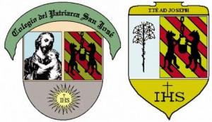 logo Colegio Parroquial Patriarca San José