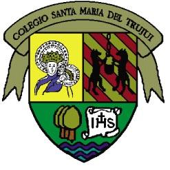 logo Colegio Parroquial Santa María del Trujui