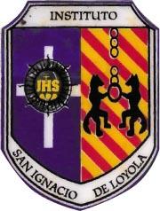 logo Instituto San Ignacio de Loyola