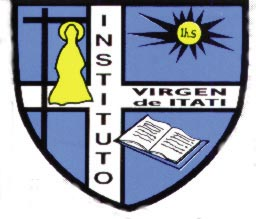 logo Instituto Virgen de Itatí