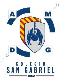 logo Colegio San Gabriel
