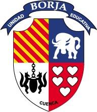 logo Unidad Educativa Borja