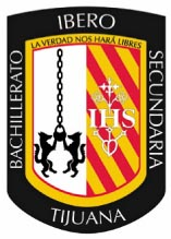 logo Colegio Ibero Tijuana