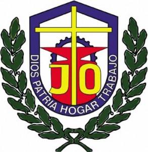 logo Instituto Técnico Jesús Obrero; Escuela Básica / Unidad Educativa