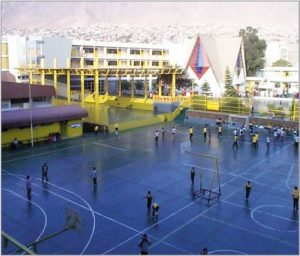 foto Colegio San Luis