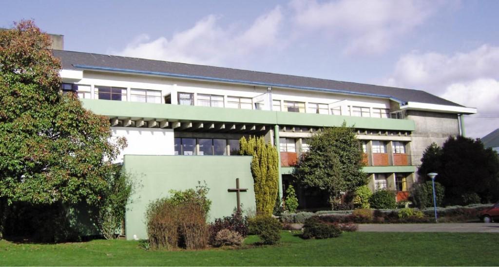 Colegio San Mateo