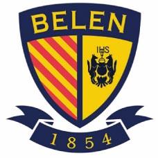 logo Belen Jesuit Preparatory School