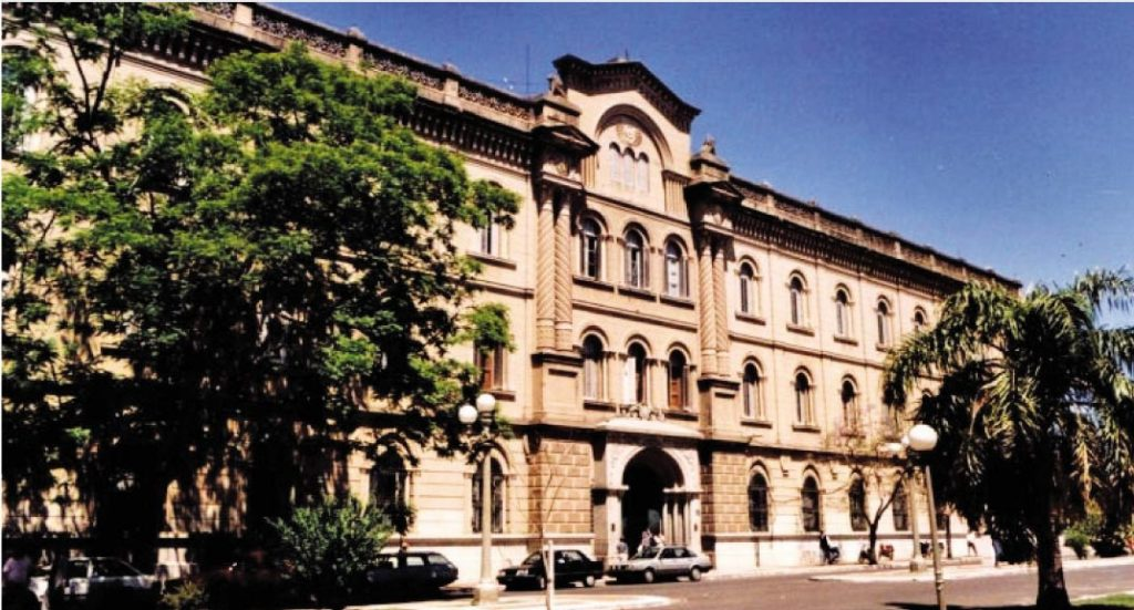 Colegio de La Inmaculada Concepción