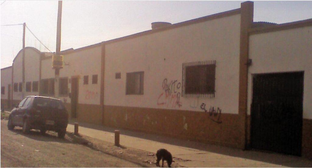 Colegio Parroquial y Escuela Secundaria Nuestra Señora de Itatí