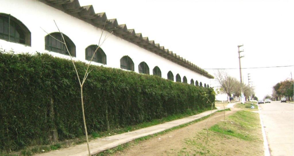 Colegio Parroquial Nuestra Señora de Luján